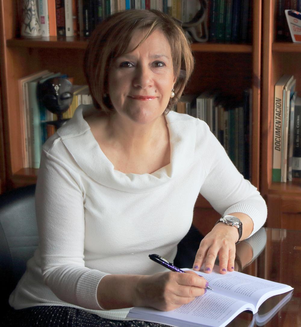 Ana Alonso Psicóloga Clínica